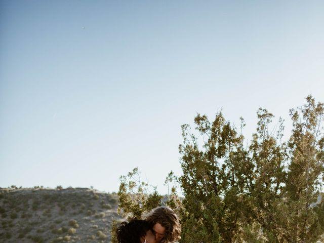 Mathew and Jewell's Wedding in Sedona, Arizona 44