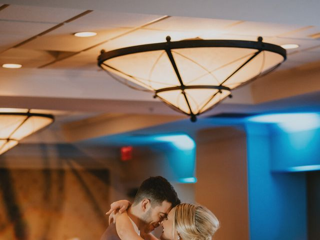 Kevin and Dwyer's Wedding in Fort Lauderdale, Florida 4