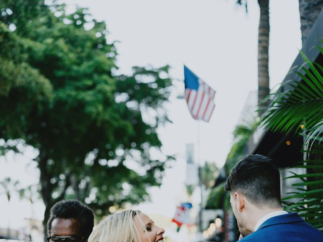 Kevin and Dwyer's Wedding in Fort Lauderdale, Florida 32