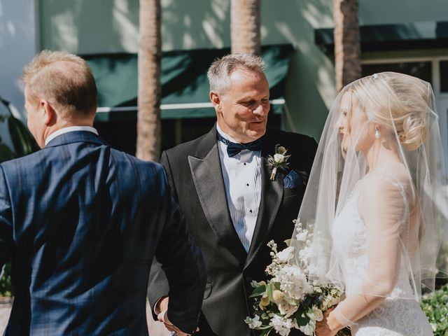 Kevin and Dwyer's Wedding in Fort Lauderdale, Florida 55