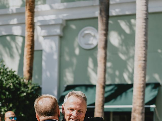 Kevin and Dwyer's Wedding in Fort Lauderdale, Florida 56