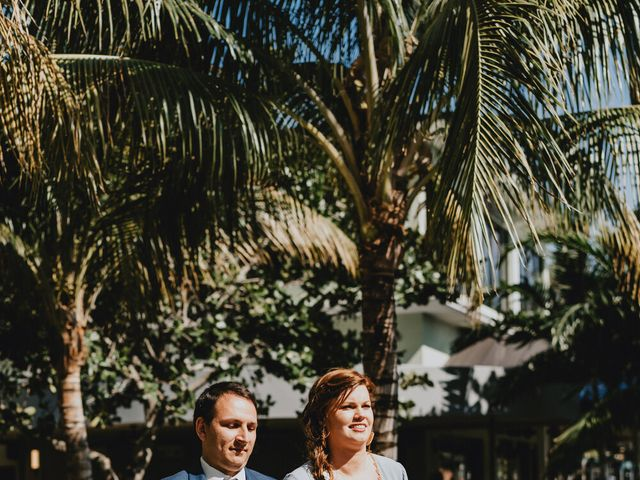 Kevin and Dwyer's Wedding in Fort Lauderdale, Florida 57