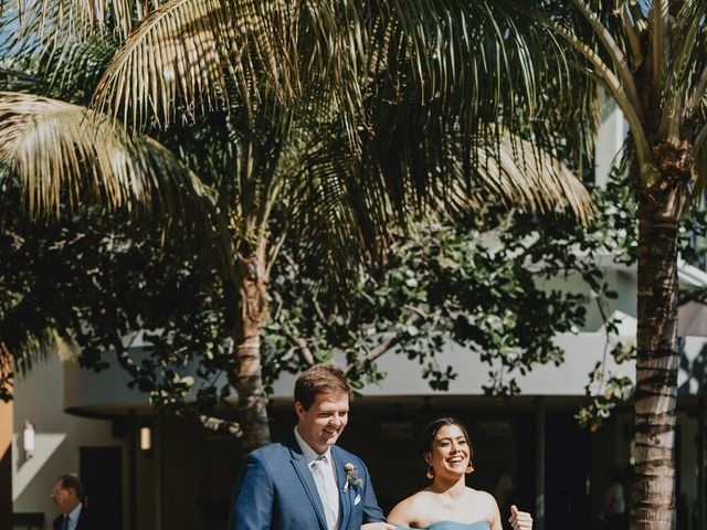 Kevin and Dwyer's Wedding in Fort Lauderdale, Florida 59