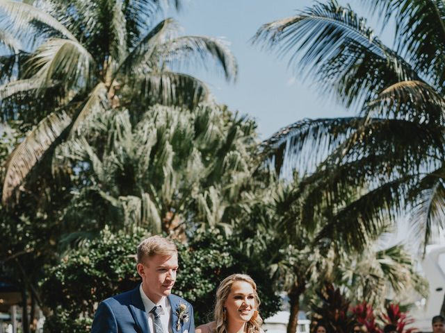Kevin and Dwyer's Wedding in Fort Lauderdale, Florida 60