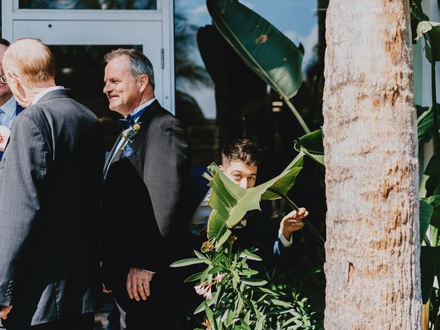Kevin and Dwyer's Wedding in Fort Lauderdale, Florida 64