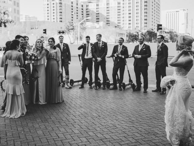 Kevin and Dwyer's Wedding in Fort Lauderdale, Florida 101