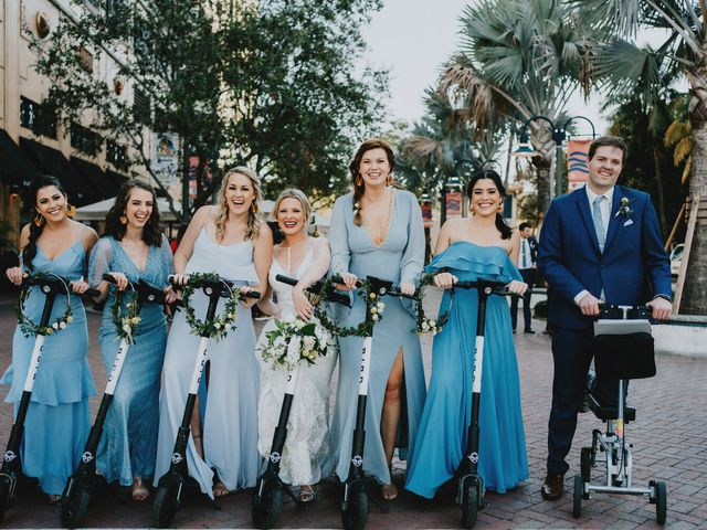 Kevin and Dwyer's Wedding in Fort Lauderdale, Florida 102
