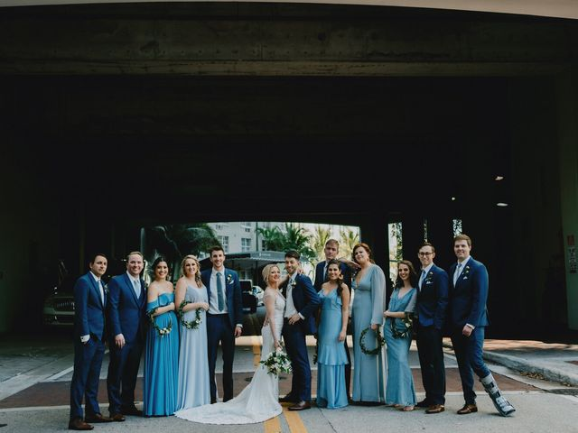 Kevin and Dwyer's Wedding in Fort Lauderdale, Florida 104