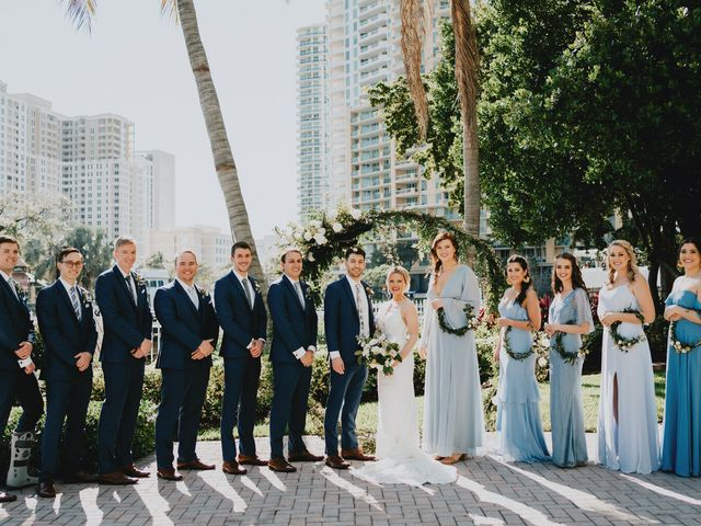 Kevin and Dwyer's Wedding in Fort Lauderdale, Florida 107