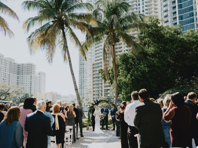 Kevin and Dwyer's Wedding in Fort Lauderdale, Florida 111