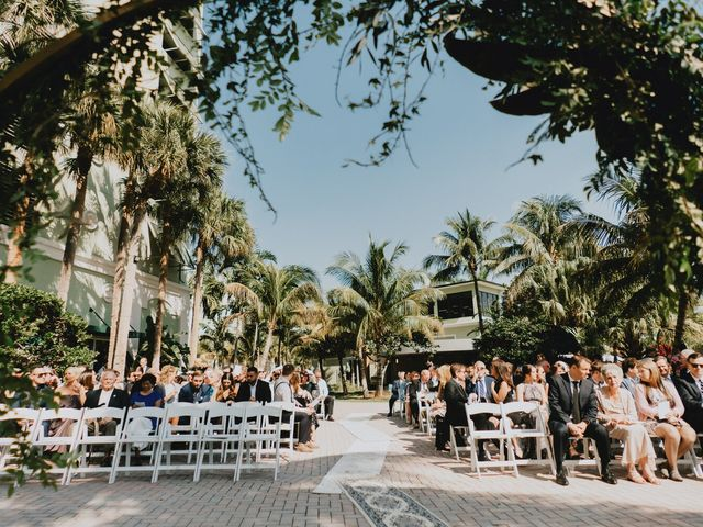 Kevin and Dwyer's Wedding in Fort Lauderdale, Florida 112