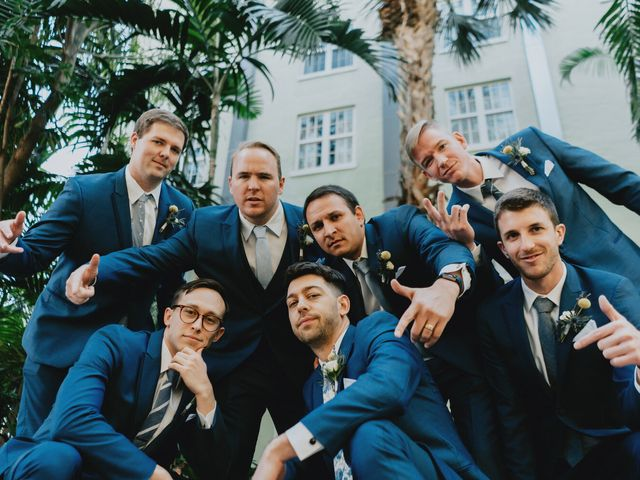Kevin and Dwyer's Wedding in Fort Lauderdale, Florida 115