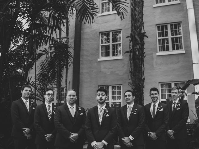 Kevin and Dwyer's Wedding in Fort Lauderdale, Florida 116