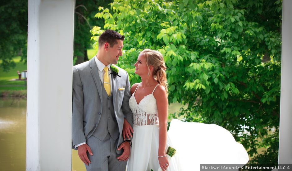 Zachary and Rachel's Wedding in Pittsburgh, Pennsylvania