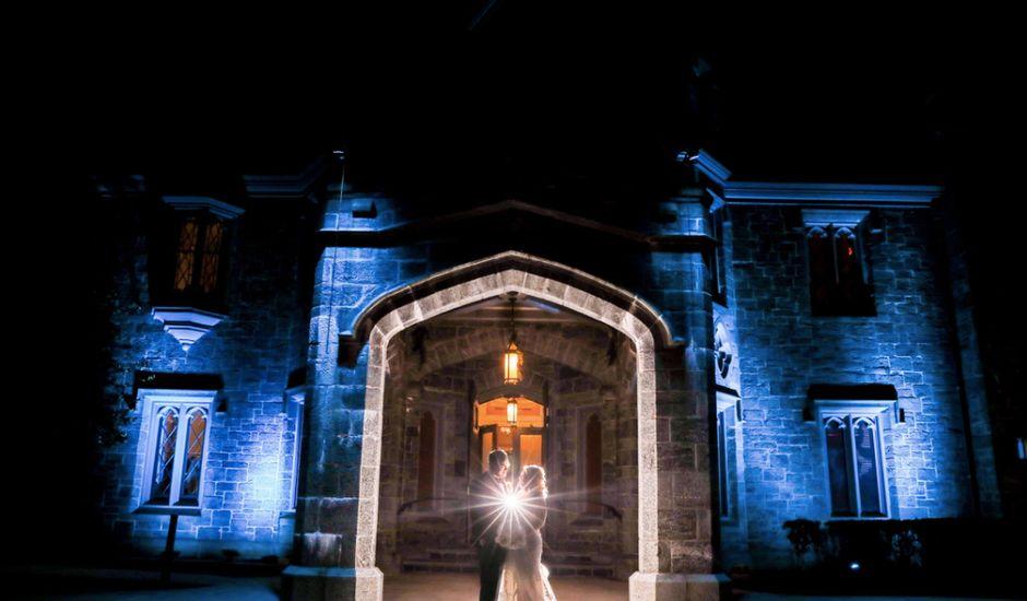 David and Dana's Wedding in Rye, New York