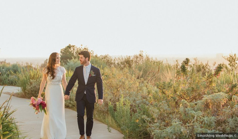 Natalia and Kyle's Wedding in Los Angeles, California
