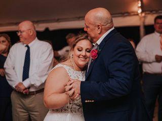Larry and Amanda's Wedding in Marathon, Florida 28