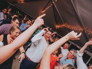 Larry and Amanda's Wedding in Marathon, Florida 30