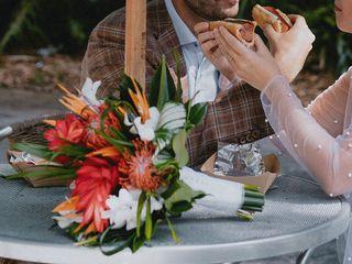 The wedding of Phoebe and Mason 3