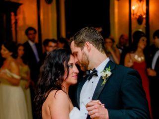 Erica and Josh's Wedding in Nashville, Tennessee 29