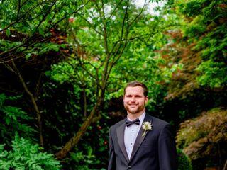 Erica and Josh's Wedding in Nashville, Tennessee 7