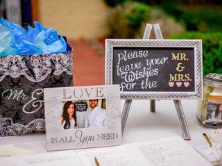 Erica and Josh's Wedding in Nashville, Tennessee 18