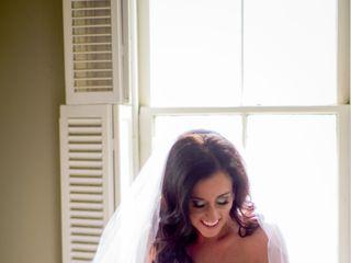 Erica and Josh's Wedding in Nashville, Tennessee 5