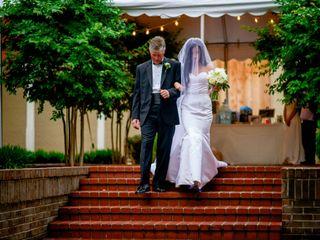 Erica and Josh's Wedding in Nashville, Tennessee 20