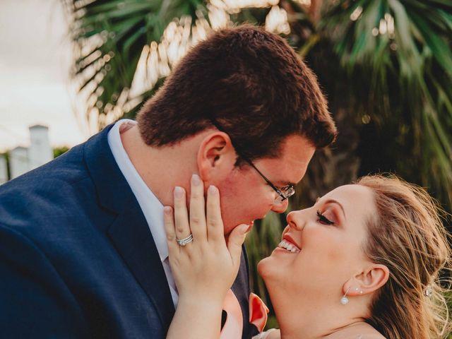Larry and Amanda's Wedding in Marathon, Florida 21