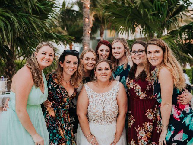 Larry and Amanda's Wedding in Marathon, Florida 23