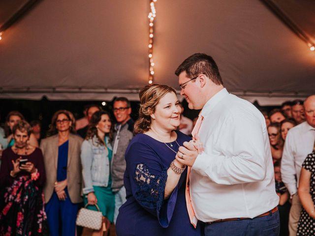 Larry and Amanda's Wedding in Marathon, Florida 29