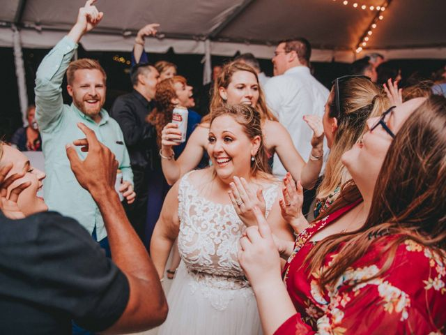 Larry and Amanda's Wedding in Marathon, Florida 32