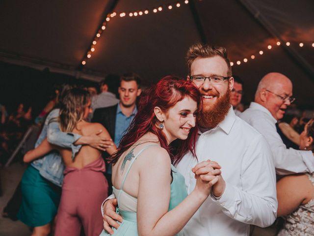 Larry and Amanda's Wedding in Marathon, Florida 37