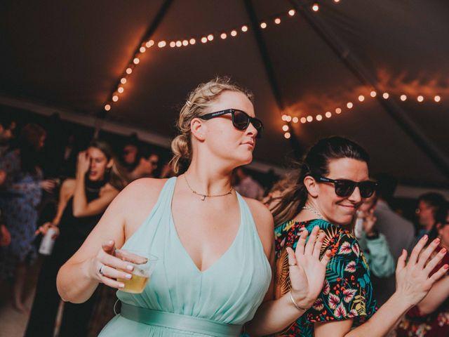 Larry and Amanda's Wedding in Marathon, Florida 39