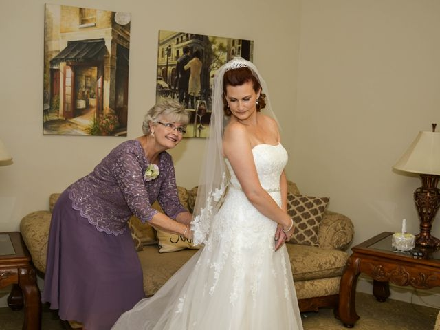 Michael and Amy's Wedding in Williamstown, New Jersey 5