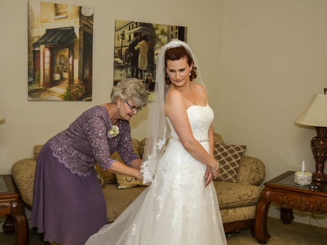 Michael and Amy's Wedding in Williamstown, New Jersey 6