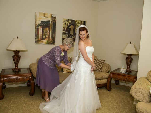 Michael and Amy's Wedding in Williamstown, New Jersey 7