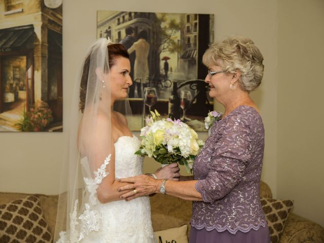 Michael and Amy's Wedding in Williamstown, New Jersey 8