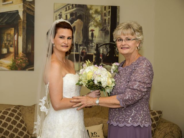 Michael and Amy's Wedding in Williamstown, New Jersey 9