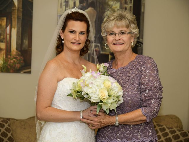 Michael and Amy's Wedding in Williamstown, New Jersey 10