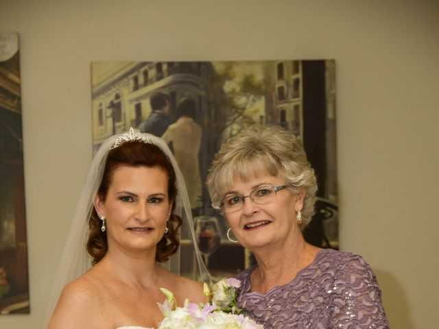 Michael and Amy's Wedding in Williamstown, New Jersey 11