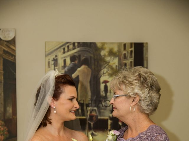 Michael and Amy's Wedding in Williamstown, New Jersey 12