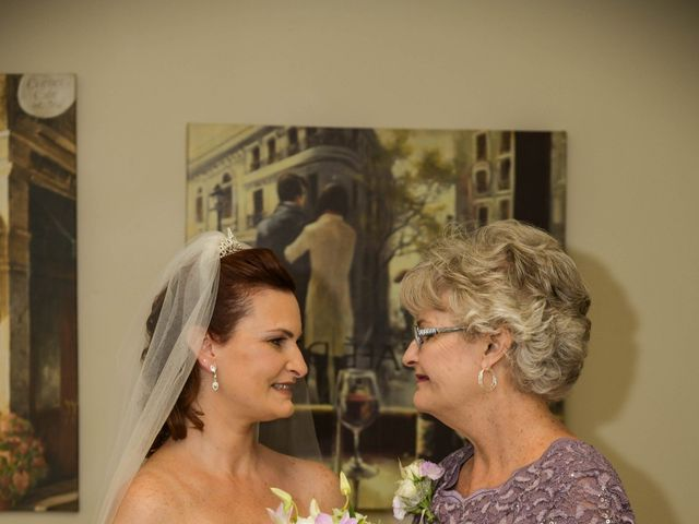 Michael and Amy's Wedding in Williamstown, New Jersey 13