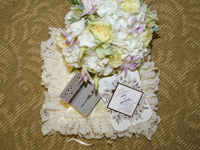 Michael and Amy's Wedding in Williamstown, New Jersey 17