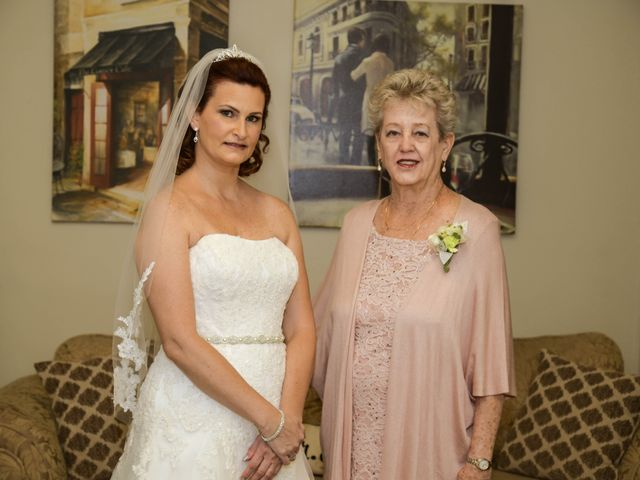 Michael and Amy's Wedding in Williamstown, New Jersey 23