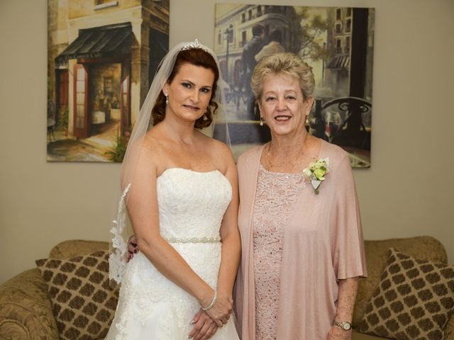 Michael and Amy's Wedding in Williamstown, New Jersey 24