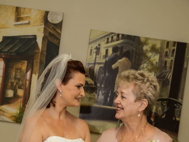 Michael and Amy's Wedding in Williamstown, New Jersey 26
