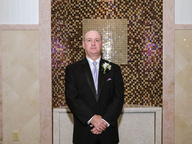 Michael and Amy's Wedding in Williamstown, New Jersey 28