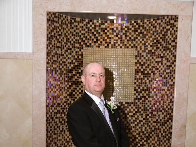 Michael and Amy's Wedding in Williamstown, New Jersey 31
