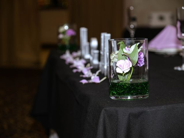 Michael and Amy's Wedding in Williamstown, New Jersey 32